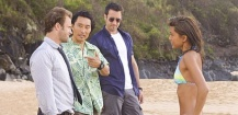 Revue de Presse : Hawaii Five-O